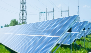 Case Study - Roadmap, Planning & Strategy for Installation of 2500 MW Solar PV capacity by MAHAGENCO in PPP mode