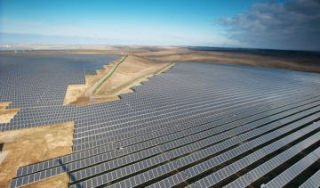Case Study - 1 MWp solar PV project at Sultanate of Oman for third party