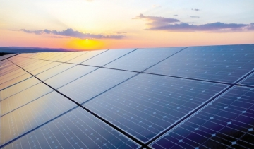 Case Study - 1 MW Solar Project at Yemen Governorate for Estidama Energy