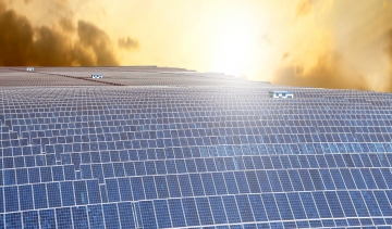 Case Study - 1.33 MWp Solar PV power project at Sohar Industrial Port Area, Sultanate of Oman